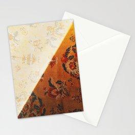 Light Rug Stationery Cards