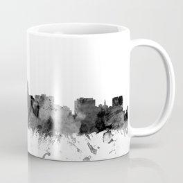 Madison Wisconsin Skyline Coffee Mug