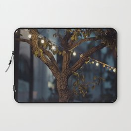 Isn't it a lovely night? Laptop Sleeve