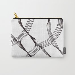 Modern Carry-All Pouch