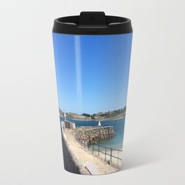 Alderney Breakwater Travel Mug
