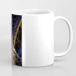 Eiffell Tower Coffee Mug