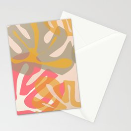 Tropical Wishes Stationery Cards