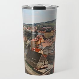 Little Czech Travel Mug