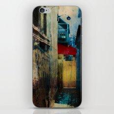 Winter Rust iPhone & iPod Skin