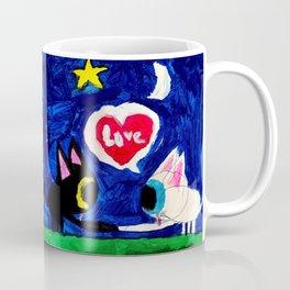 Amor Es Amor Coffee Mug