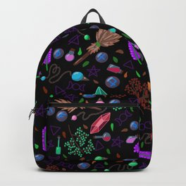 A magical mess #5 Backpack