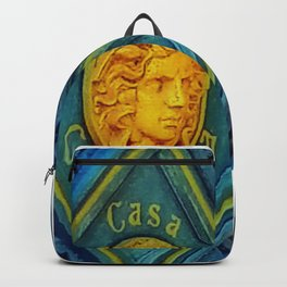 The Symbol of Fashion Backpack