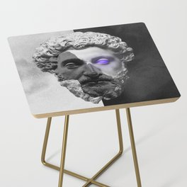 Mokoz Side Table