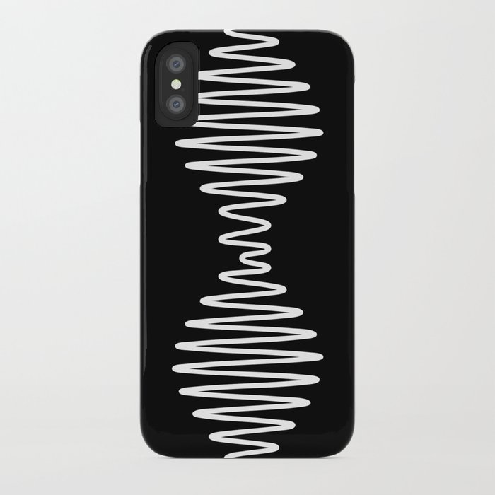Why'd You Only Call Me When You're High? iPhone Case