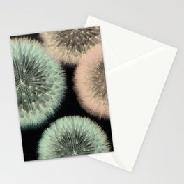 Dandelion Wishes Stationery Cards