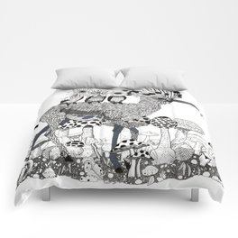Hitch Hikers Comforters