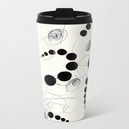 graphic Travel Mug