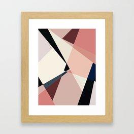 Learning To Grow Framed Art Print