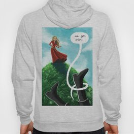 As You Wish Hoody