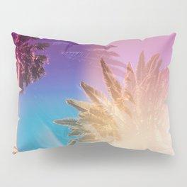 LA Dreaming Pillow Sham