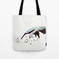 Anteater Tote Bag