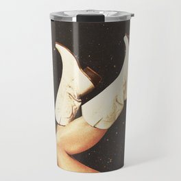 These Boots - Space Travel Mug
