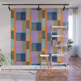 Bauhaus Revisited Wall Mural