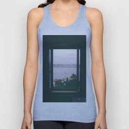 Out There Somewhere Unisex Tank Top