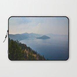 Crater Lake, Oregon Laptop Sleeve