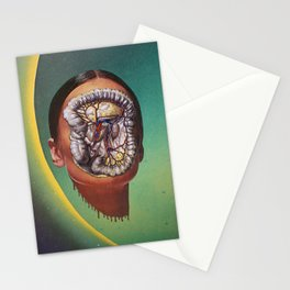 Beauty on the Inside Stationery Cards