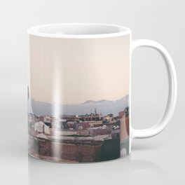 Marrakech Coffee Mug