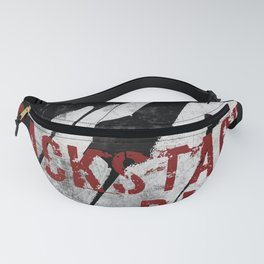 Rock n' Roll Piano Fanny Pack