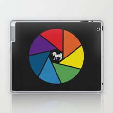 Capture The Unicorn Laptop & iPad Skin