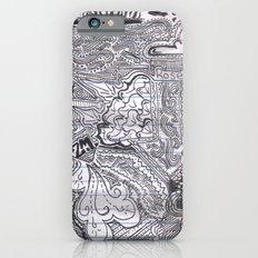 Doodle Slim Case iPhone 6s