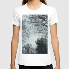 The Trees - Minty & Cool T-shirt