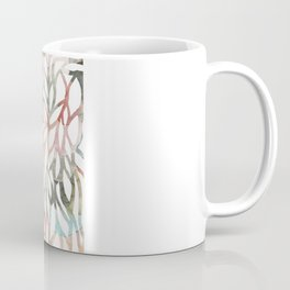 meander Coffee Mug