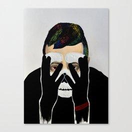 Trapdoor Canvas Print