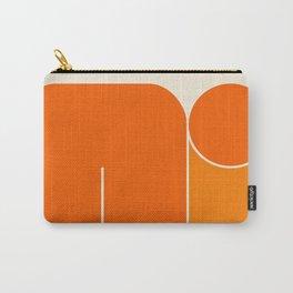 Modern Graffiti Carry-All Pouch