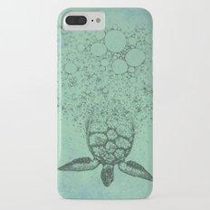 Into_The_Sea iPhone 7 Plus Slim Case