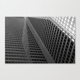 Square Canvas Print