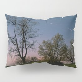 Spring Nights in Sandbanks Pillow Sham