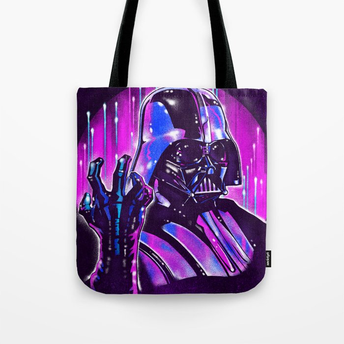 The Wrath Tote Bag