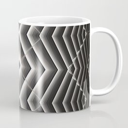 Blind Coffee Mug