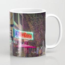 74t Street Alehouse Coffee Mug