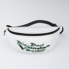 BIG BAD VOODOO DADDY Fanny Pack