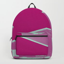 Twilight Time Backpack