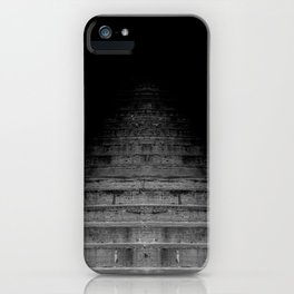 The Exorcist steps iPhone Case