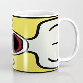 Controlher Coffee Mug