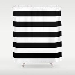 Grid 02 Shower Curtain