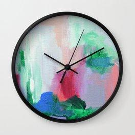 Never Neverland Wall Clock