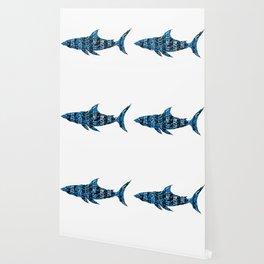 shark do do III stripe edition Wallpaper
