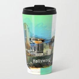 la freeway Travel Mug