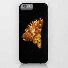 WAR MONGER 105 iPhone 6s Slim Case