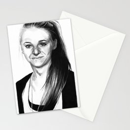 Samra Kesinovic Stationery Cards